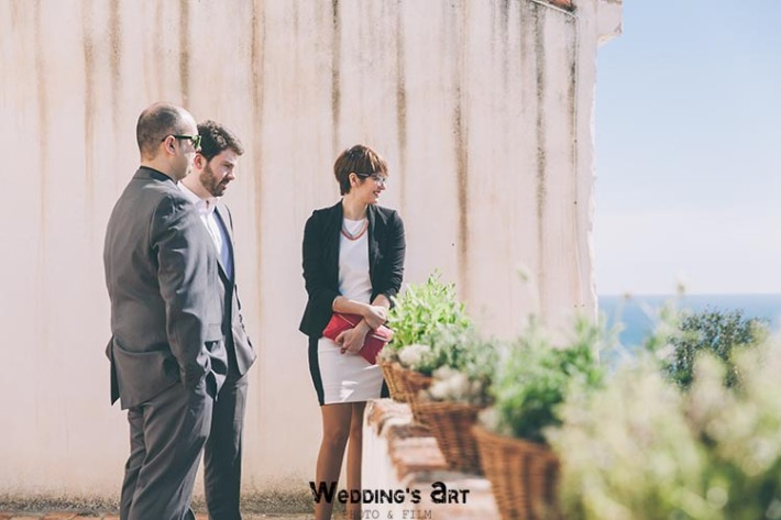 Weddings Art - Casament Sant Pol de Mar 08