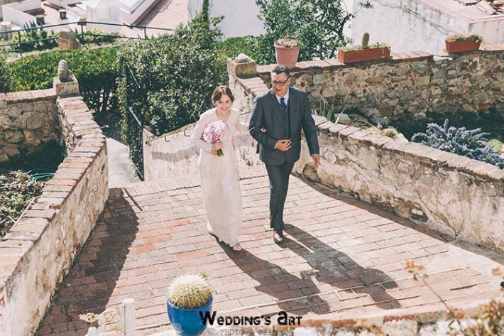 Weddings Art - Casament Sant Pol de Mar 15