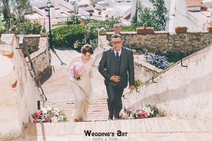 Weddings Art - Casament Sant Pol de Mar 16