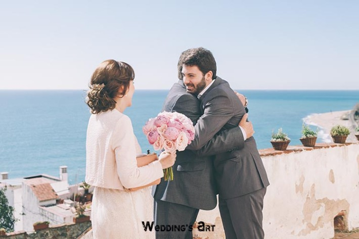 Weddings Art - Casament Sant Pol de Mar 17