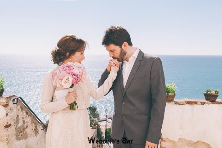 Weddings Art - Casament Sant Pol de Mar 18