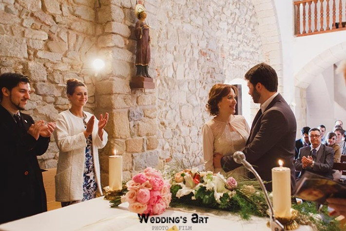 Weddings Art - Casament Sant Pol de Mar 38
