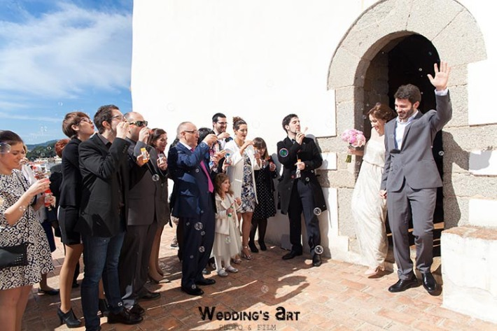 Weddings Art - Casament Sant Pol de Mar 43