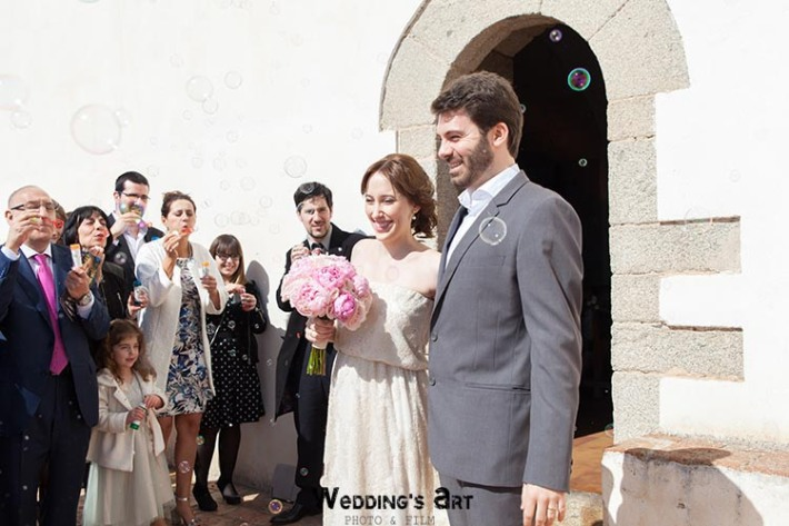 Weddings Art - Casament Sant Pol de Mar 44