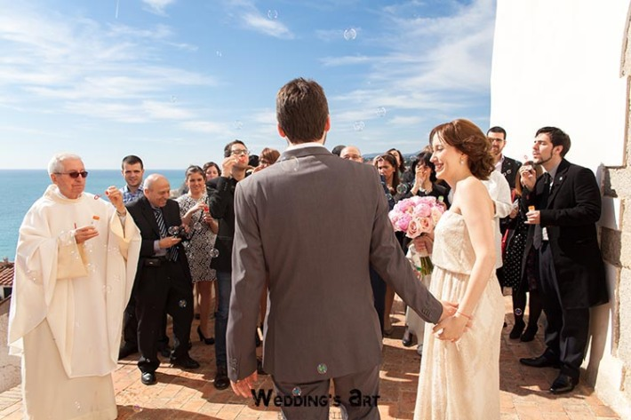 Weddings Art - Casament Sant Pol de Mar 47