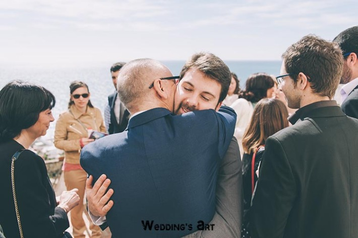 Weddings Art - Casament Sant Pol de Mar 50