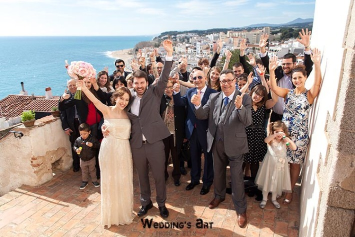 Weddings Art - Casament Sant Pol de Mar 51