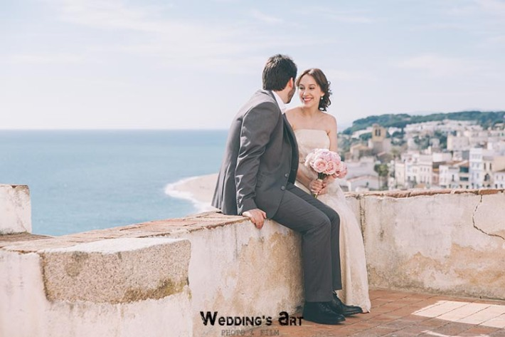 Weddings Art - Casament Sant Pol de Mar 52