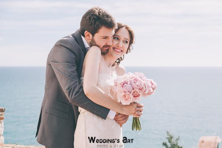 Weddings Art - Casament Sant Pol de Mar 54