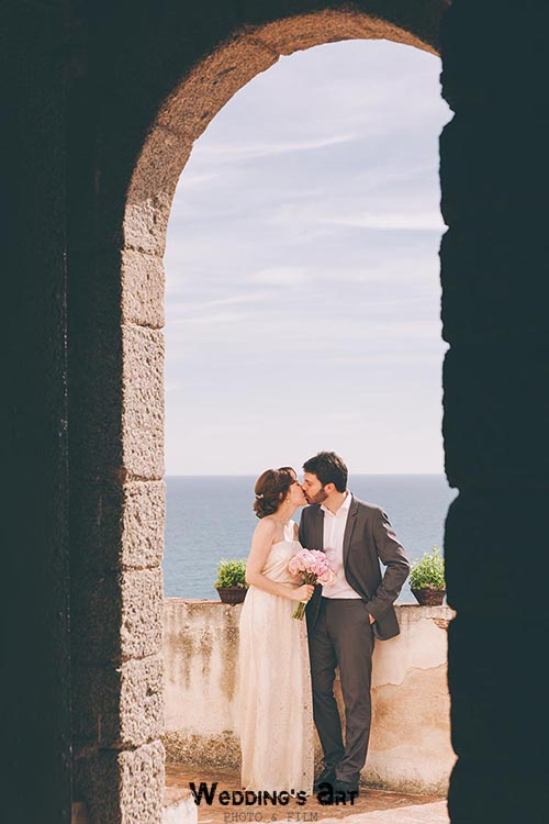Weddings Art - Casament Sant Pol de Mar 61