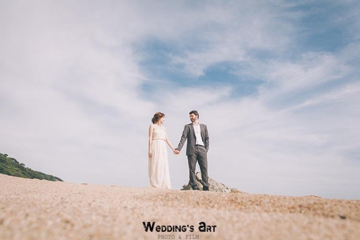 Weddings Art - Casament Sant Pol de Mar 66