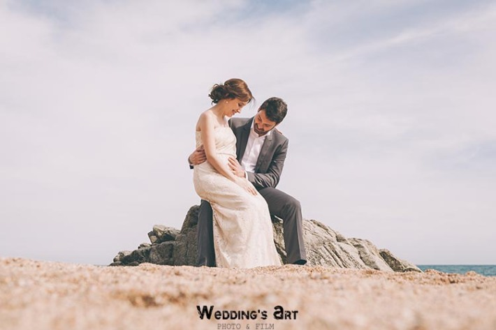 Weddings Art - Casament Sant Pol de Mar 67