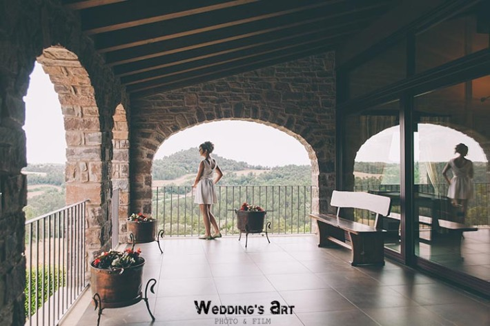 Fotos boda Masia Vilasendra - Wedding's Art 019