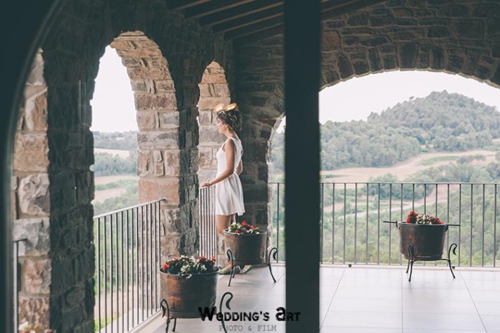 Fotos boda Masia Vilasendra - Wedding's Art 020