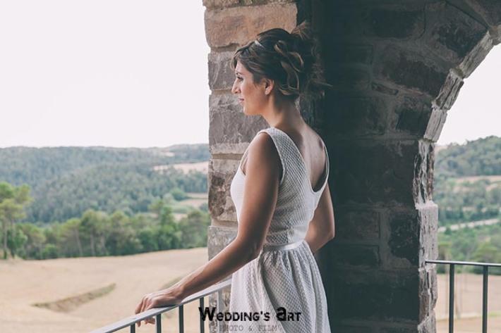 Fotos boda Masia Vilasendra - Wedding's Art 021