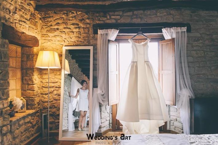 Fotos boda Masia Vilasendra - Wedding's Art 022