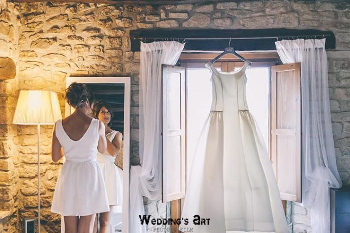 Fotos boda Masia Vilasendra - Wedding's Art 023
