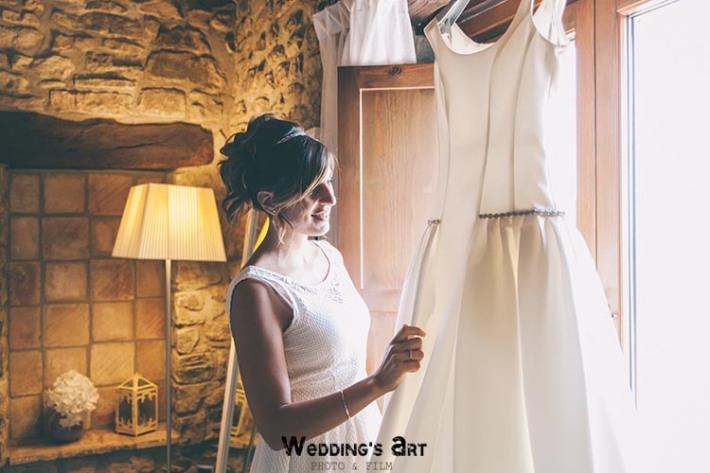 Fotos boda Masia Vilasendra - Wedding's Art 029