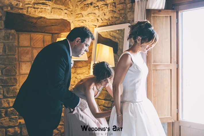 Fotos boda Masia Vilasendra - Wedding's Art 033