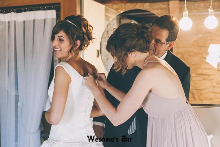 Fotos boda Masia Vilasendra - Wedding's Art 036