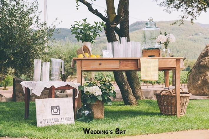 Fotos boda Masia Vilasendra - Wedding's Art 053