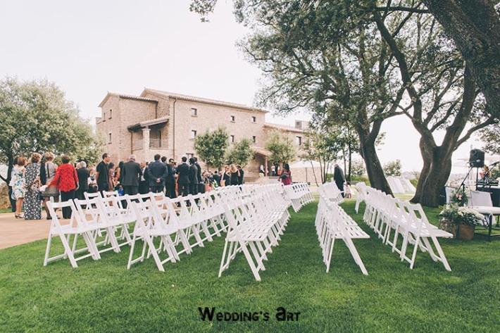Fotos boda Masia Vilasendra - Wedding's Art 057