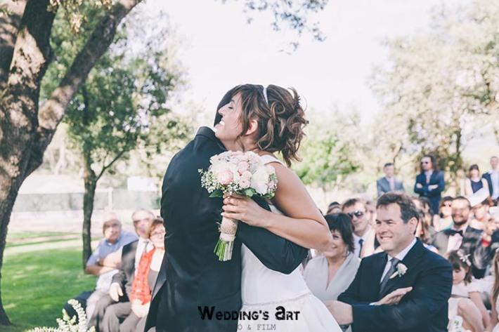 Fotos boda Masia Vilasendra - Wedding's Art 061