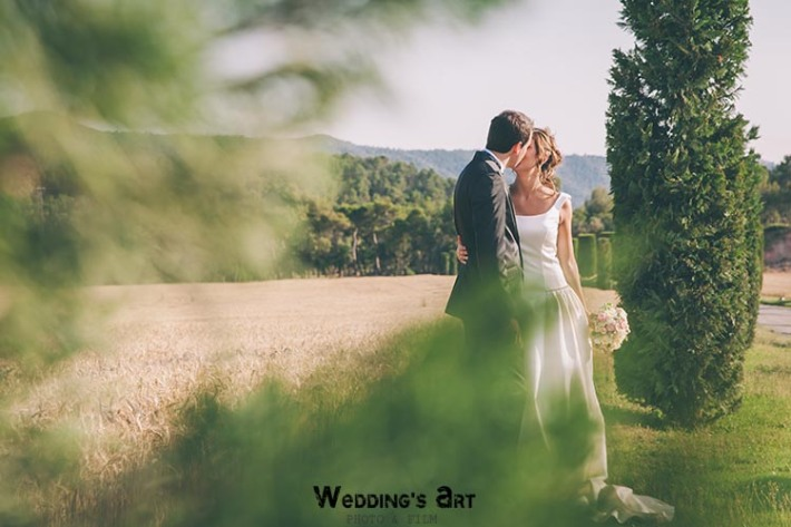 Fotos boda Masia Vilasendra - Wedding's Art 088
