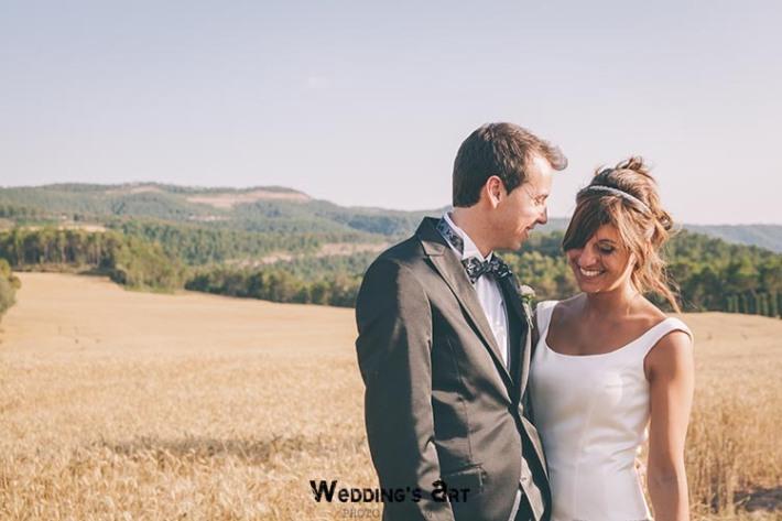 Fotos boda Masia Vilasendra - Wedding's Art 090