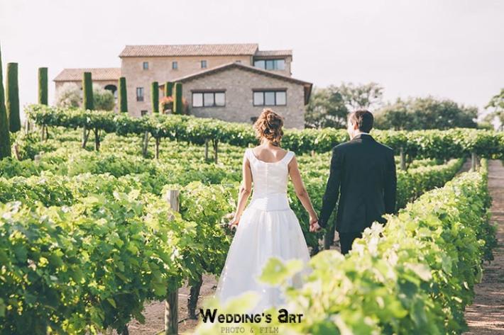 Fotos boda Masia Vilasendra - Wedding's Art 094