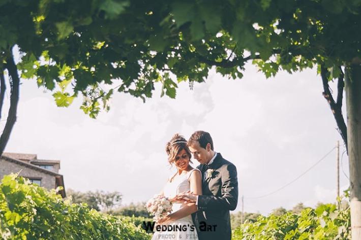 Fotos boda Masia Vilasendra - Wedding's Art 104