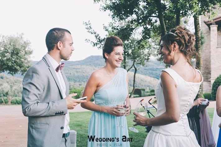 Fotos boda Masia Vilasendra - Wedding's Art 112