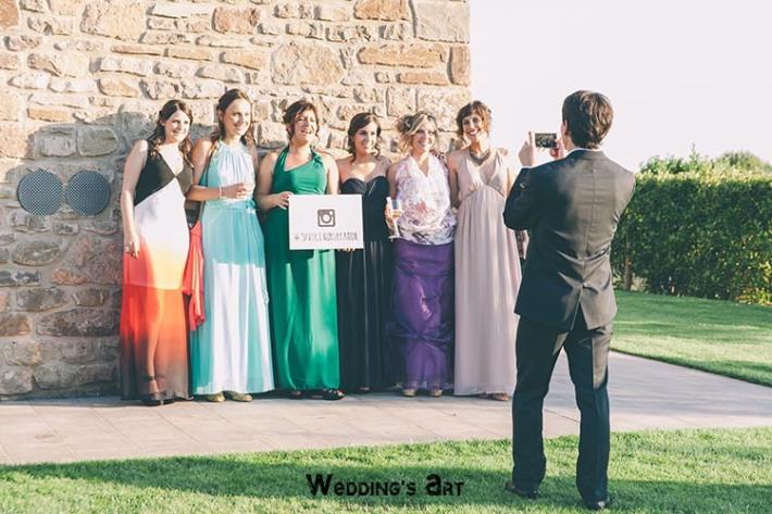 Fotos boda Masia Vilasendra - Wedding's Art 114