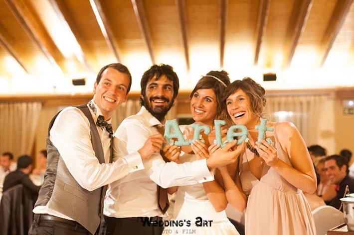 Fotos boda Masia Vilasendra - Wedding's Art 135