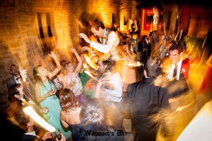 Fotos boda Masia Vilasendra - Wedding's Art 145