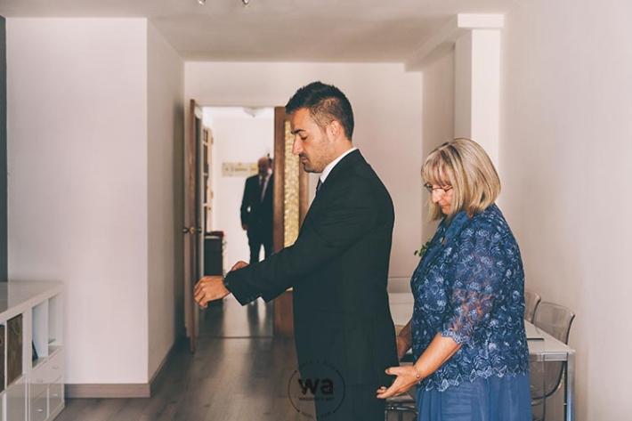 Casament Lotus Blau - Wedding's Art 008