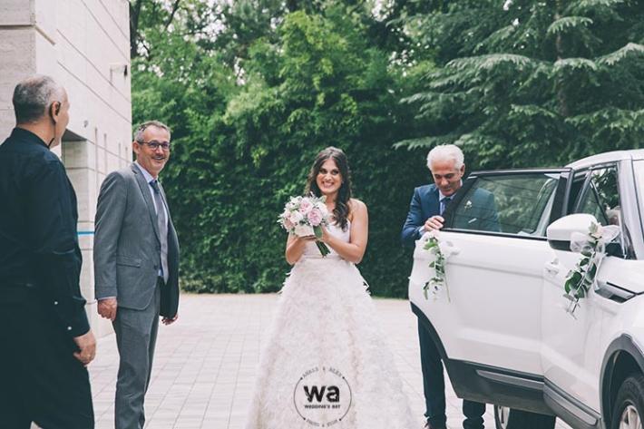 Casament Lotus Blau - Wedding's Art 100