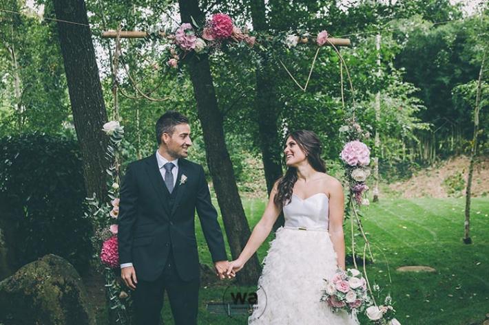 Casament Lotus Blau - Wedding's Art 130