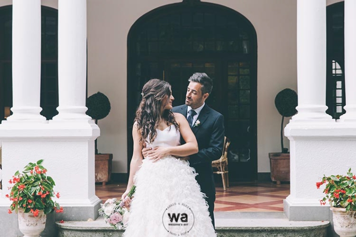 Casament Lotus Blau - Wedding's Art 134