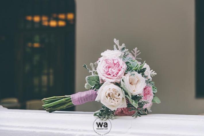 Casament Lotus Blau - Wedding's Art 138