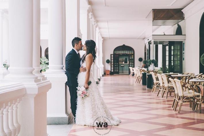 Casament Lotus Blau - Wedding's Art 139