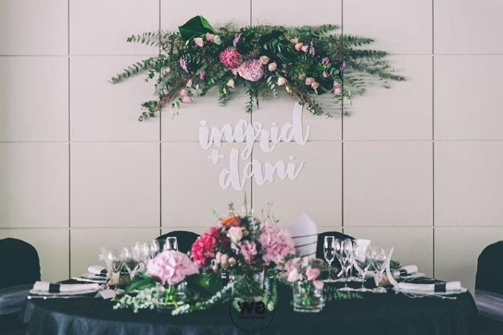 Casament Lotus Blau - Wedding's Art 153