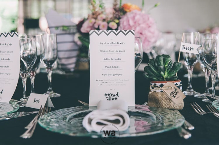 Casament Lotus Blau - Wedding's Art 160