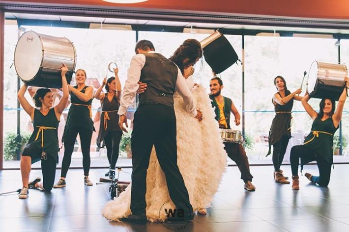 Casament Lotus Blau - Wedding's Art 171