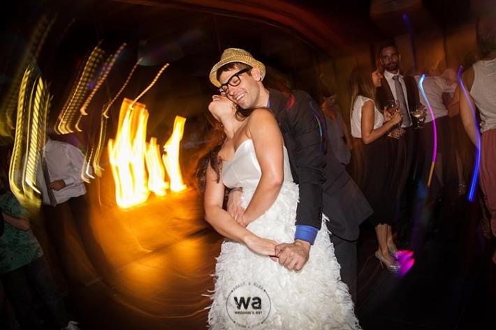 Casament Lotus Blau - Wedding's Art 210