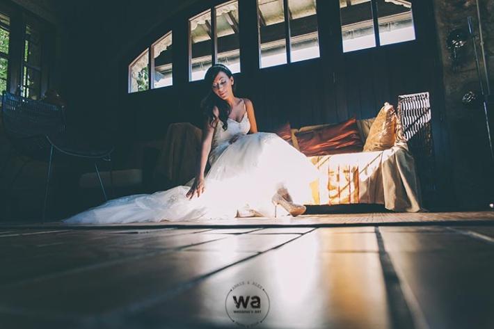Fotos boda Masia Vilasendra - Wedding's Art 045