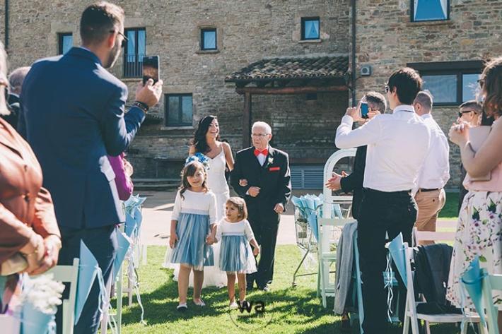Fotos boda Masia Vilasendra - Wedding's Art 065