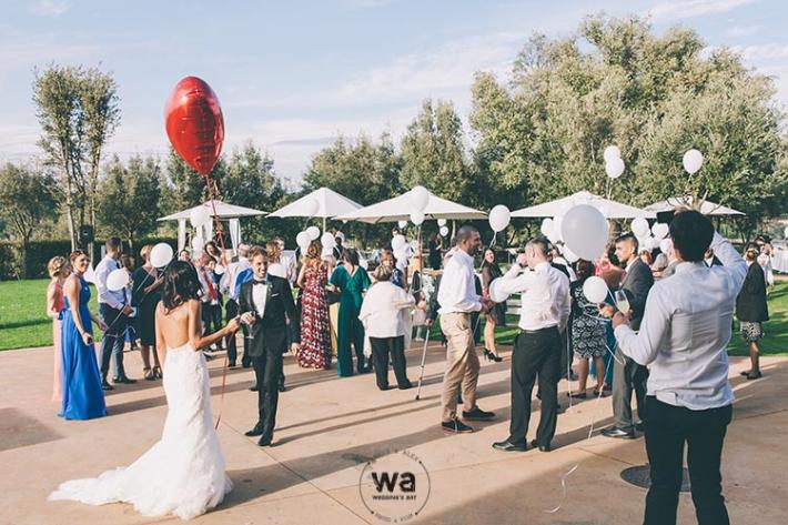 Fotos boda Masia Vilasendra - Wedding's Art 108