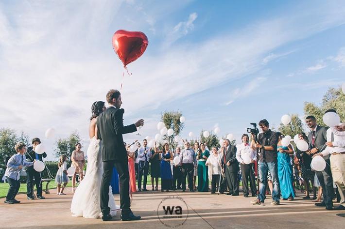Fotos boda Masia Vilasendra - Wedding's Art 109b