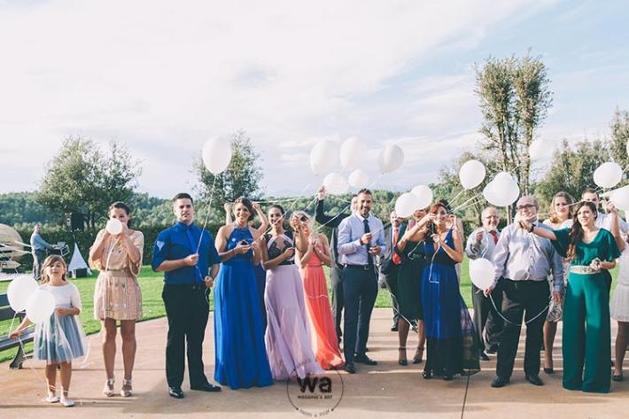 Fotos boda Masia Vilasendra - Wedding's Art 110